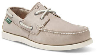 Eastland Kittery 1955 Leather Boat Shoe, Gray