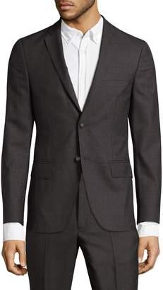Officine Generale Wool Sport Jacket