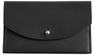 Skagen Card Case $45 thestylecure.com