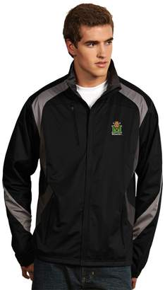 Antigua Men's Marshall Thundering Herd Tempest Desert Dry Xtra-Lite Performance Jacket