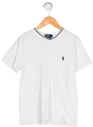 Polo Ralph Lauren Boys' Knit Shirt
