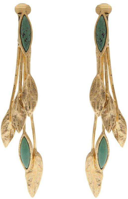Aurelie Bidermann 'Malibu' earring
