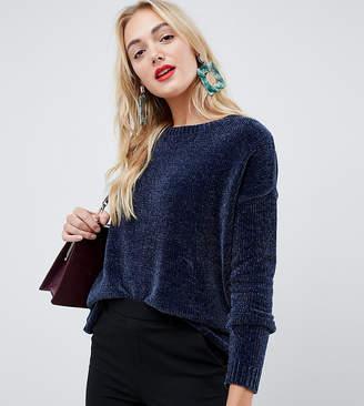 Vero Moda Tall Chenille Knitted Sweater