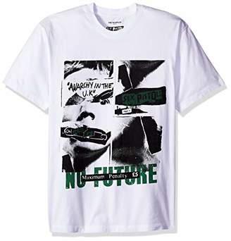 The Kooples Men's Men's Sex Pistols Print Jersey T-Shirt