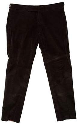 Thom Browne Corduroy Dress Pants