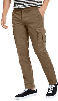 American Rag Men Slim-Fit Cargo Pants