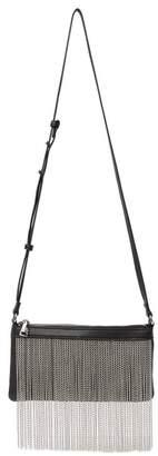 Steve Madden Chain Fringe Crossbody Bag