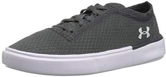Under Armour Boys' Pre School KickIt2 Low Utility Sneaker