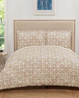 Celine Truly Soft Golden Ivory Comforter Set