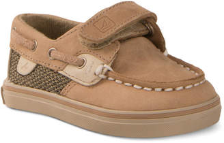Sperry (スペリー) - Sperry Kids Bluefish Hook-and-Loop Prewalker Shoes, Baby Boys