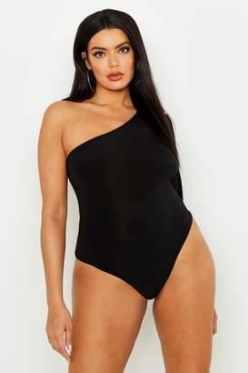 f6838c8d431 One Shoulder Bodysuit - ShopStyle Australia