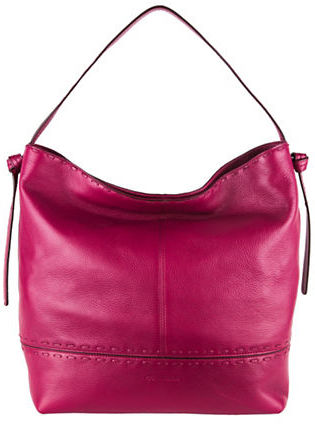 Cole Haan Cole Haan Brynn Leather Hobo