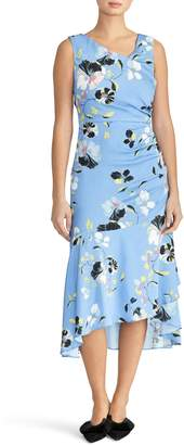 Rachel Roy Collection Orchid Midi Dress