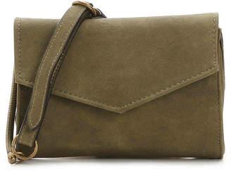 Madden-Girl Stamp Crossbody Bag - Women's