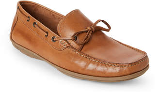 Eastland Camel Daytona Moc Toe Loafers