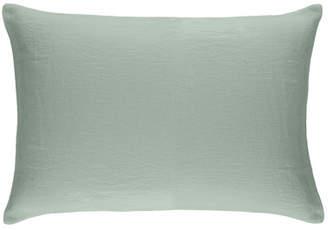 Camilla And Marc Communauté de biens Washed Linen Pillow Case