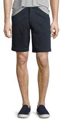 DL1961 DL 1961 Men's Jake French Terry Shorts, Navy