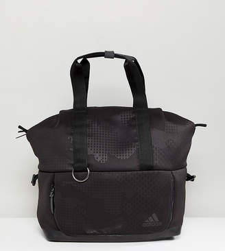 75340d1e3b30 ... adidas Training Tote Bag In Black