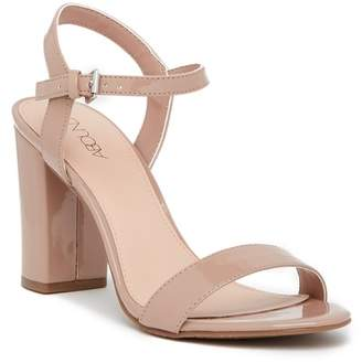 9b2a9e8550d Abound Steph Block Heel Sandal