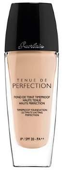 Guerlain Tenue de Perfection Foundation SPF 20