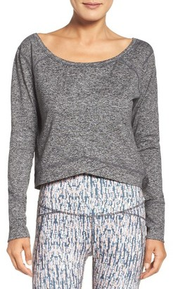 Women's Zella Dance Dreams Pullover $69 thestylecure.com