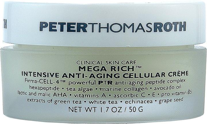 Peter Thomas Roth Mega Rich Intensive Anti-Aging Cellular Creme