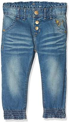 Name It Baby Boys' Nmfbibi Dnmtiril 2004 Pant Noos Jeans