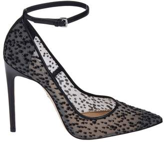 27a1eea6865a at Italist · DSQUARED2 Mesh Pumps