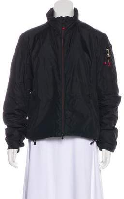Ralph Lauren RLX by Puffer Zip-Up Jacket
