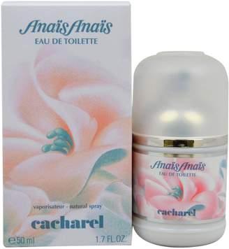 Cacharel Anais for Women Eau De toilette Spray