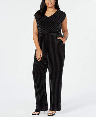 Plus Size Jumpsuits Shopstyle Canada