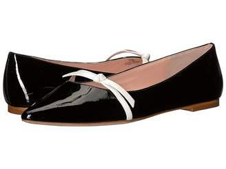 03eb5714a60c Kate Spade Patent Flats - ShopStyle