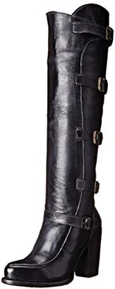 bed stu Women's Statute Motorcycle Boot $325 thestylecure.com