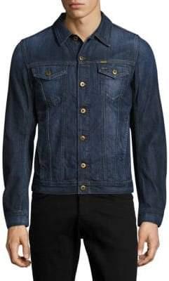 Diesel Elshar-E Denim Jacket
