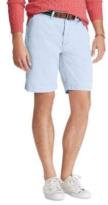 Polo Ralph Lauren Relaxed-Fit Chino Shorts