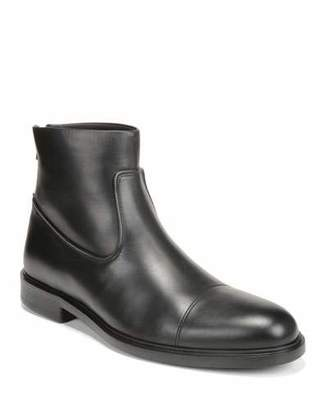 Vince Men's Beckett Tender Leather Boots