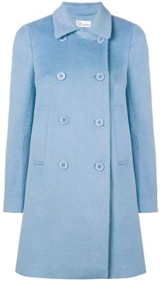 RED Valentino double-breasted Cappotto coat