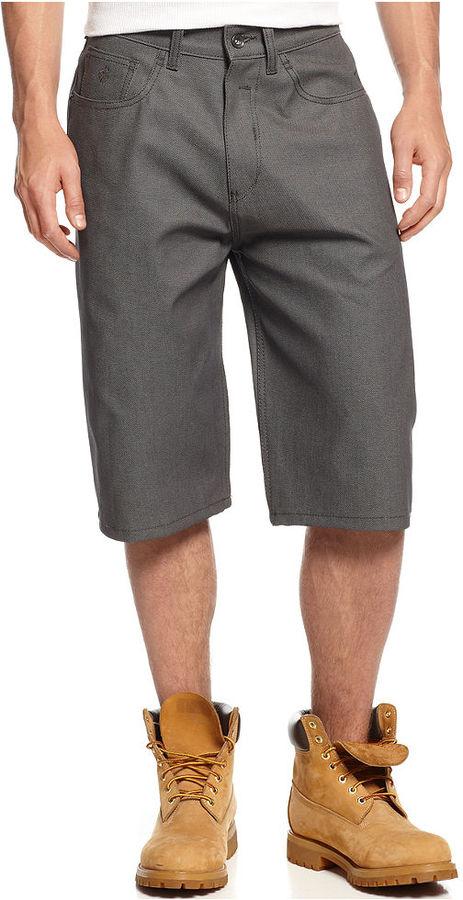 Rocawear Flame Stitch Shorts