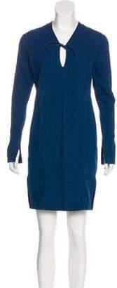 6397 Baja Denim Dress w/ Tags