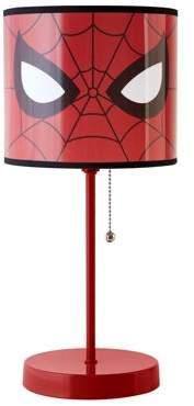 Marvel Spiderman Stick Lamp