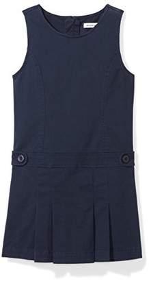 Amazon Essentials Girls' Uniform Jumper