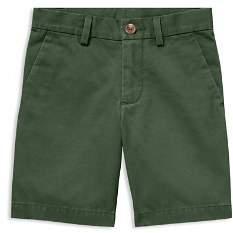 Ralph Lauren Boys' Slim-Fit Cotton Chino Shorts - Little Kid