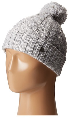 Smartwool Ski Town Hat $36 thestylecure.com