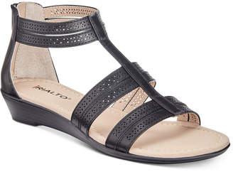 Rialto Greer Wedge Sandals Women's Shoes