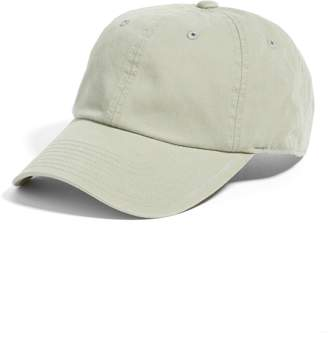 American Needle Washed Cotton Baseball Cap