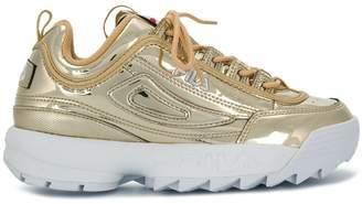 Fila chunky heel sneakers