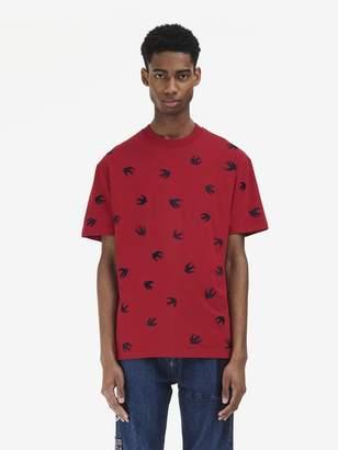 McQ Mini Swallow T-Shirt