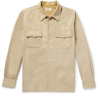 Chimala Cotton Shirt