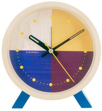 Flor Cloudnola Desk Clock