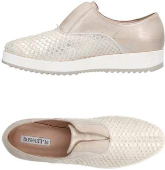 Donna Più Low-tops & sneakers - Item 11464887IE
